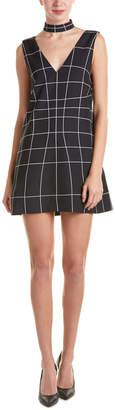Style Stalker STYLESTALKER Stylestalker Iggy Shift Dress
