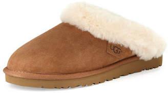 UGG Cluggette Shearling Slide Slipper