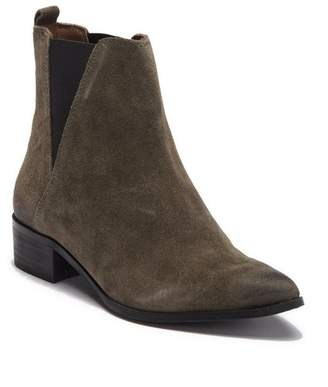 Rebels Rachel Pointed Toe Boot