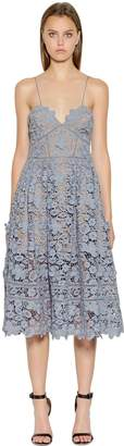 Self-Portrait Azaelea Lace Dress