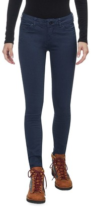 Black Diamond Stretch Font Pant - Women's