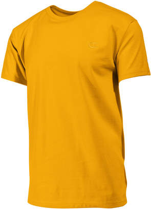 Champion Men Cotton Jersey T-Shirt