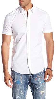Diesel S-Haul Short Sleeve Trim Fit Shirt