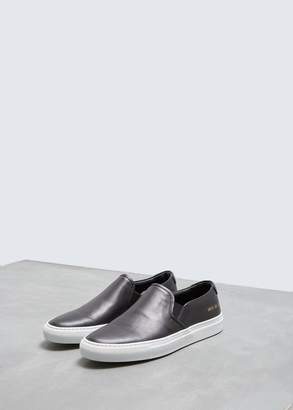 Common Projects Woman by Slip-on Sneaker