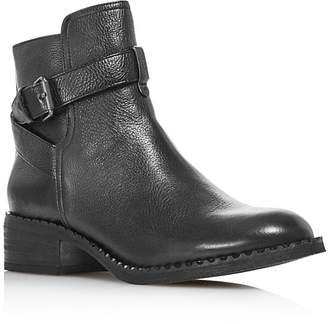 Kenneth Cole Gentle Souls Women's Best Leather Moto Booties - 100% Exclusive