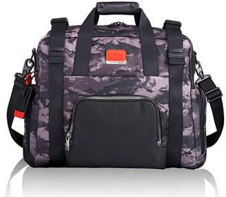 Tumi Buckley Duffel Bag, Green