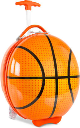 "Heys 16"" Kids Wheeled Basketball Suitcase"