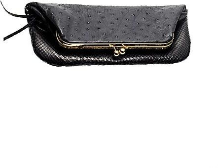 Devi Kroell Small Frame Clutch