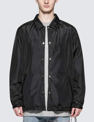 Mastermind World Zipped Coach Jacket