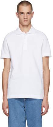 Loewe White Anagram Polo