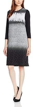 Betty Barclay Women's Short Jersey Dress,(Size:40)
