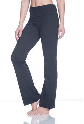 Gaiam Bootcut Yoga Pants