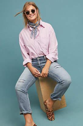 Citizens of Humanity Kayla Buttondown Shirt
