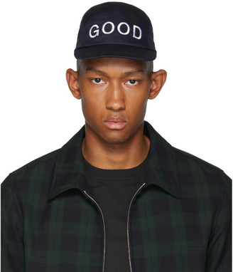 Paul Smith Navy Good Cap