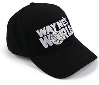 Aicos Wayne's Embroidered Trucker Unisex Adult Adjustable Baseball Hat Cap