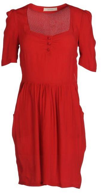 Sessun Short dress