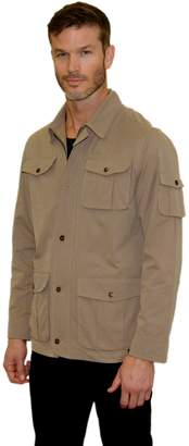 Mountain And Isles Men's Mountain and Isles Stretch Field Jacket