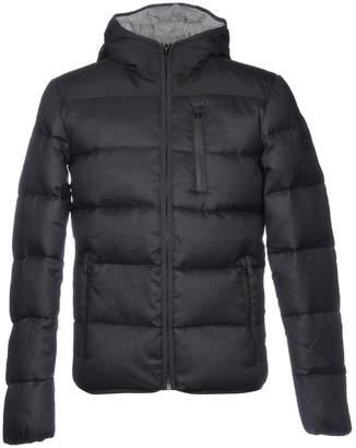 Wrangler Down jackets