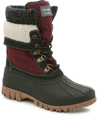 Cougar Creek Snow Boot - Women's
