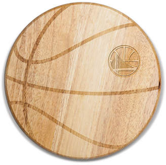 Picnic Time Golden State Warriors Ball Shaped Cutting Board