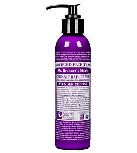 Dr. Bronner's Styling Crà ̈me 178Ml - Lavender/Coconut