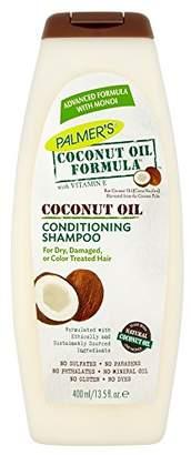 Palmers Coconut Oil Formula Conditioning Shampoo 400ml