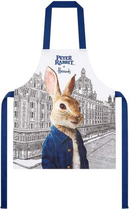 Harrods Peter Rabbit at Kids Apron
