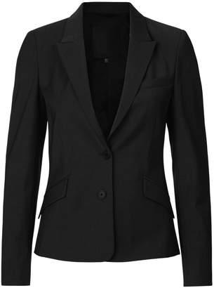 InWear Billaa Two-Button Wool-Blend Blazer