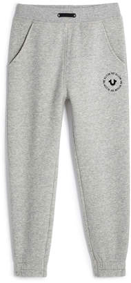 True Religion DROP POCKET SWEATPANT