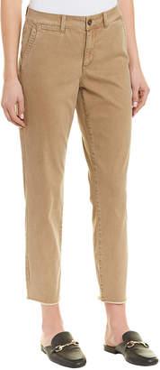 NYDJ Sesame Skinny Ankle Chino