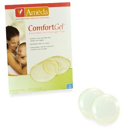 Ameda ComfortGel Hydrogel Pads