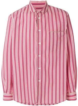 Henrik Vibskov pyjama shirt