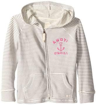 O'Neill Kids Shore Girl's Sweatshirt