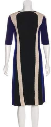Belstaff Wool Striped Dress