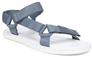 Vince Men's Destin Velcro Strap Walking Sandals
