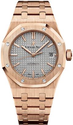 Audemars Piguet Women's Royal Oak Watch