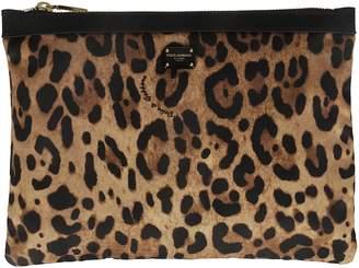 2f929f71f0 Dolce   Gabbana Leopard Print Clutches - ShopStyle