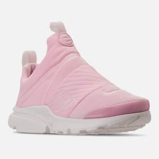 Nike Girls' Preschool Presto Extreme SE Running Shoes
