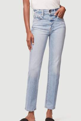 Frame Light Blue Jeans