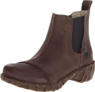 El Naturalista Women's Yggdrasil N158 Ankle Boot