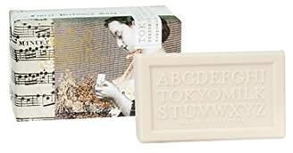 Tokyo Milk トウキョウミルク(TOKYOMILK) ソープ ウーマンウィズミュージック No.14 229g(全身用洗浄料 石けん)