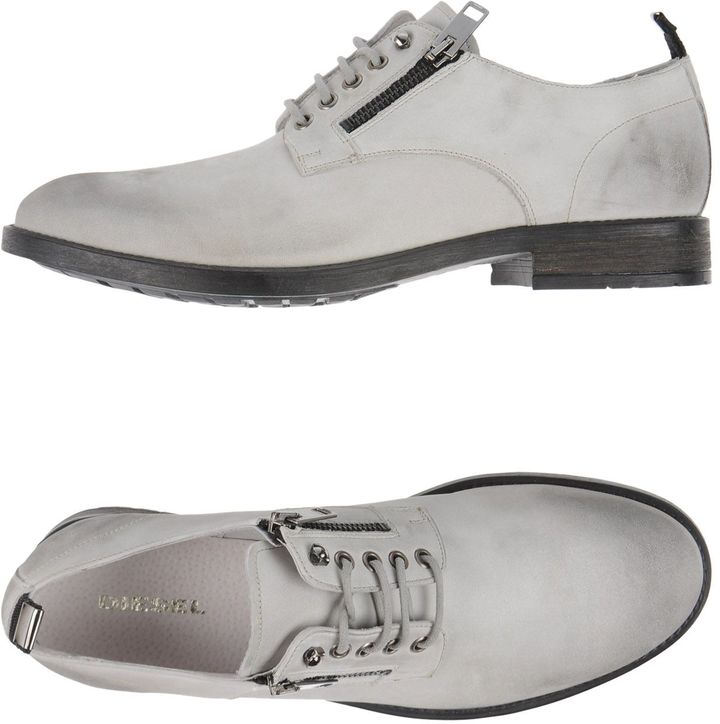 Diesel DIESEL Lace-up shoes