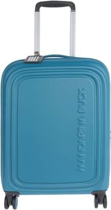 Mandarina Duck Wheeled luggage - Item 55018088AX