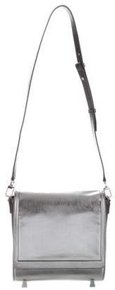 Alexander Wang Metallic Leather Bag