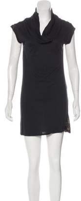 Juicy Couture Mini T-Shirt Dress