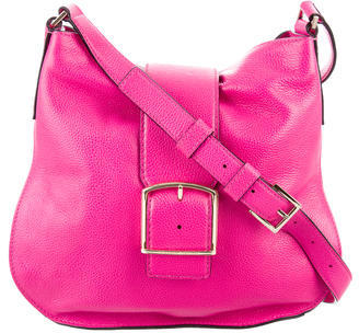 Kate Spade Kate Spade New York Grained Leather Crossbody Bag