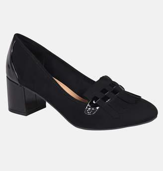 Avenue Paulina Fringe Shoe