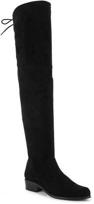 Charles by Charles David Gunter Wide Calf Over The Knee Boot - Women's