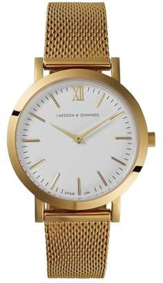 Larsson & Jennings Liten Gold