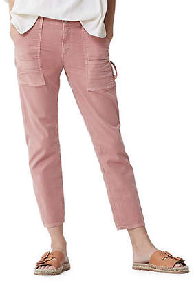 Citizens of Humanity Leah Cropped Low Rise Pants